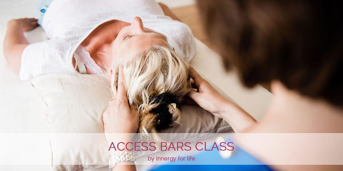 Access Bars Class informatie en tickets.