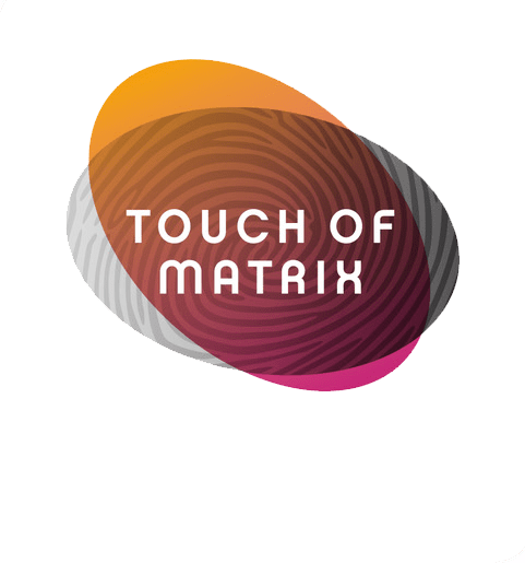 Touch of Matrix logo