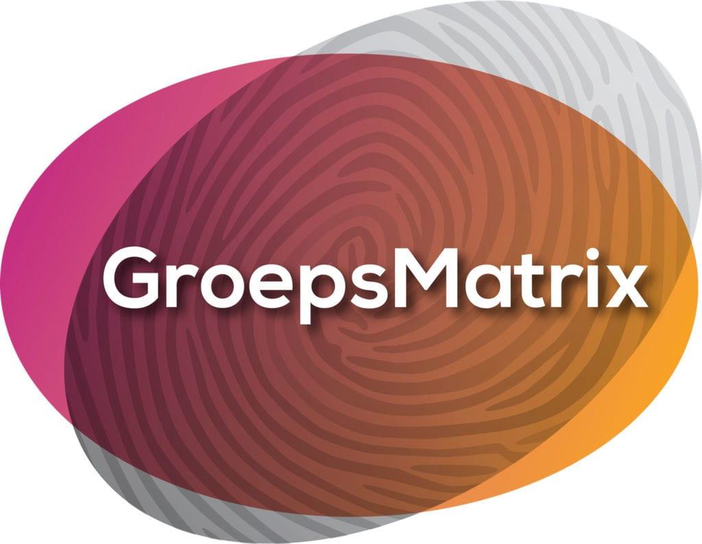 Groepsmatrix touch of matrix Den Haag